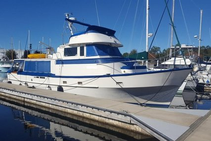 Meridian 48 Trawler for sale in United States of America for $79,900 (£57,958)