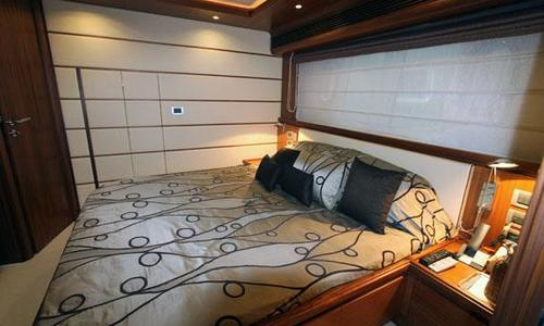 Image of Ferretti 97 for sale in Spain for €3,200,000 (£2,823,463) South, , Spain