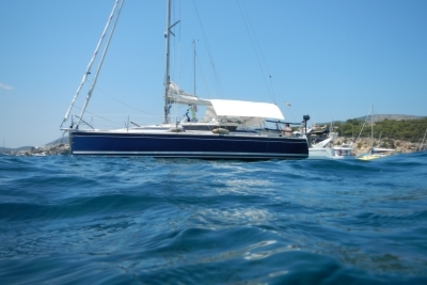 Dehler 33 CRUISING for sale in Spain for €44,900 (£39,348)