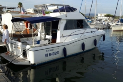 Beneteau Antares 9 Fly for sale in France for €47,000 (£41,471)
