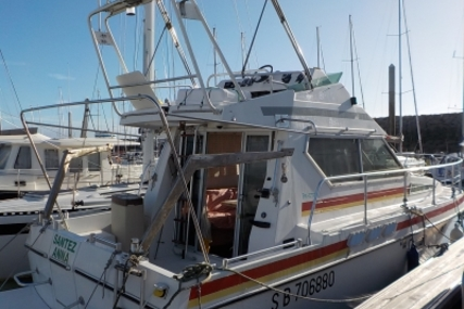 Beneteau Antares 10.20 for sale in France for €29,000 (£25,354)