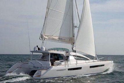Privilege 615 for sale in France for €890,000 (£784,618)
