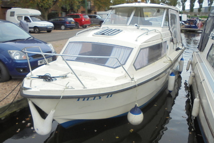 Shetland 4+2 for sale in United Kingdom for £9,750
