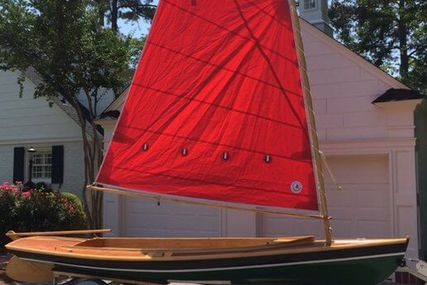 Wherren Boat Works 16 for sale in United States of America for $24,500 (£18,814)