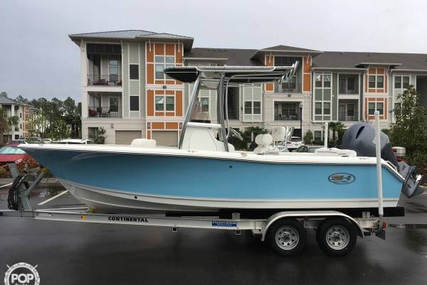 Sea Hunt 21 for sale in United States of America for $47,700 (£35,472)