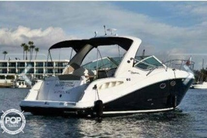 Sea Ray 290 Sundancer for sale in United States of America for $69,800 (£49,934)