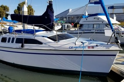 Hunter 26 for sale in United States of America for $19,900 (£14,789)