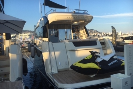 Beneteau Monte Carlo 6S for sale in Spain for €1,000,000 (£878,850)
