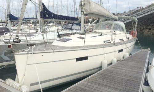 Image of Bavaria Yachts 36 Cruiser for sale in France for €74,900 (£65,610) ETABLES SUR MER, France