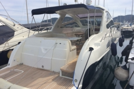 Airon Marine 4300 T-Top for sale in France for €172,000 (£155,187)