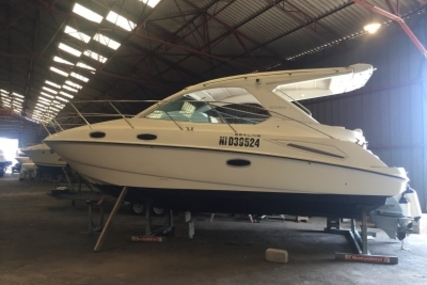 Sealine SC29 for sale in France for €70,000 (£61,627)