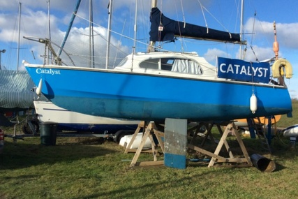 Hirondelle Mk I 23 Catamaran for sale in United Kingdom for £4,400