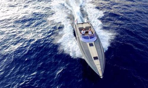 Image of Sunseeker Tomahawk 37 - Remodelled for sale in Spain for €109,950 (£99,015) Menorca, Spain