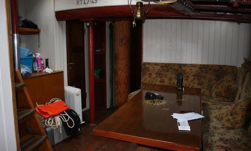 Image of Classic Baltic Gaff Ketch for sale in United Kingdom for £130,000 Truro, Cornwall, , United Kingdom