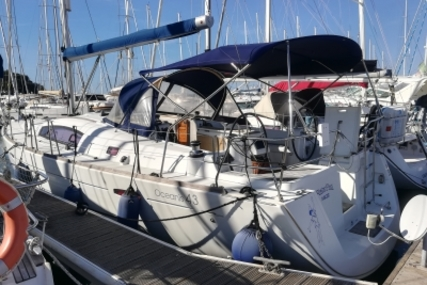 Beneteau Oceanis 43 for sale in Italy for €130,000 (£113,143)