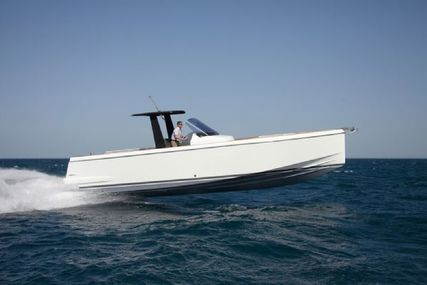 FJORD 36' Open for sale in Spain for €331,200 (£291,254)