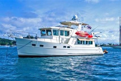 Custom Pilot Cruiser 49 for sale in Singapore for $549,000 (£390,850)