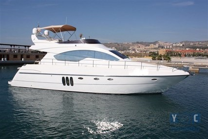Abacus Marine Abacus 54 for sale in Lebanon for €550,000 (£490,275)