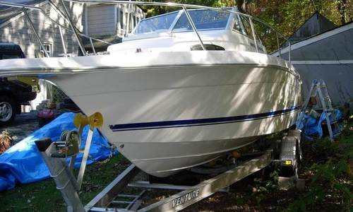 Image of Wellcraft 220 Coastal for sale in United States of America for $18,500 (£13,283) Southbury, Connecticut, United States of America