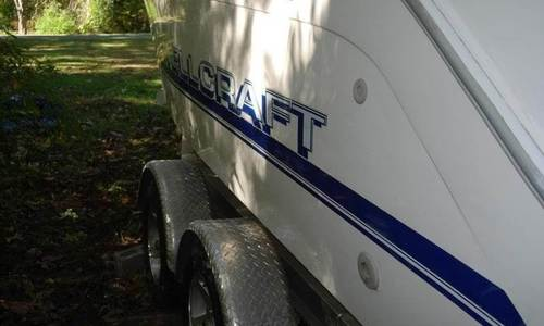 Image of Wellcraft 220 Coastal for sale in United States of America for $16,500 (£11,932) Southbury, Connecticut, United States of America