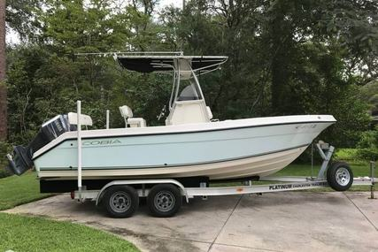 Cobia 216 CC for sale in United States of America for $41,900 (£29,993)
