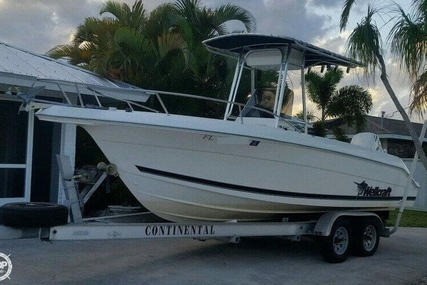 Wellcraft 210 Fisherman for sale in United States of America for $22,499 (£17,523)