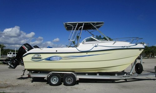 Image of Sea Cat 227 for sale in United States of America for $49,900 (£37,229) Miami, Florida, United States of America