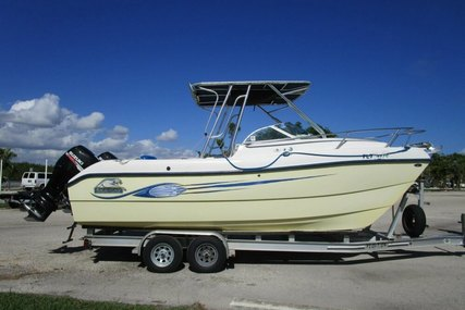 Sea Cat 227 for sale in United States of America for $49,900 (£35,616)