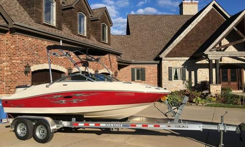 Image of Sea Ray 185 Sport for sale in United States of America for $18,000 (£13,094) Deckerville, Michigan, United States of America