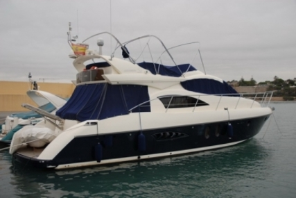 Doqueve 51 for sale in Spain for €299,995 (£264,476)