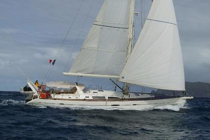 GARCIA 70 for sale in France for €650,000 (£569,376)