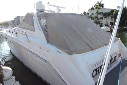 Sea Ray 500 Sundancer for sale in United States of America for $158,900 (£113,619)