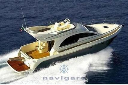 Intermare 43 for sale in Italy for €170,000 (£149,731)