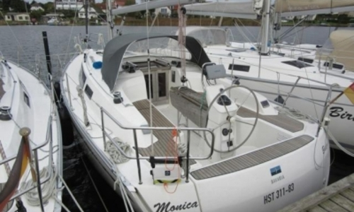 Image of Bavaria 33 Cruiser for sale in Germany for €82,000 (£72,527) BALTIC SEA, Germany