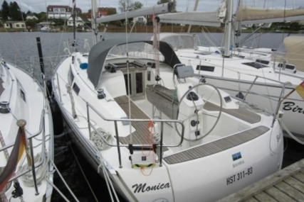 Bavaria 33 Cruiser for sale in Germany for €82,000 (£72,521)