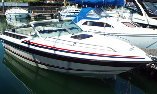 Image of Sunseeker Portofino XPS 21 for sale in United Kingdom for £14,750  - S England, United Kingdom