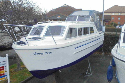 Viking 28 Narrow Beam for sale in United Kingdom for £34,995