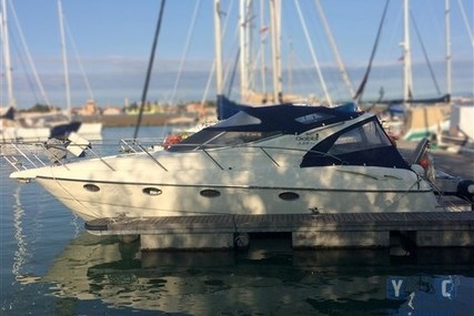 Gobbi 335 SC for sale in Italy for €64,500 (£57,581)