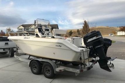 Sea Ray Laguna 230 for sale in United States of America for $12,000 (£8,567)