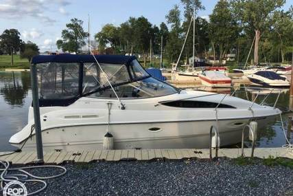 Bayliner Ciera 2665 Sunbridge for sale in United States of America for $27,800 (£21,801)