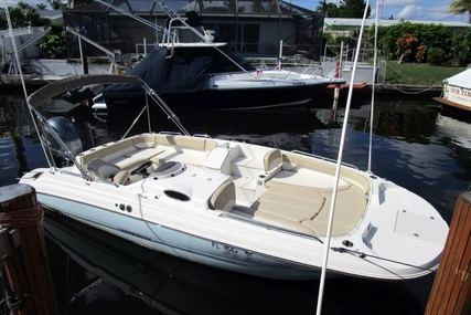 Stingray 212SC deck boat for sale in United States of America for $44,500 (£34,558)
