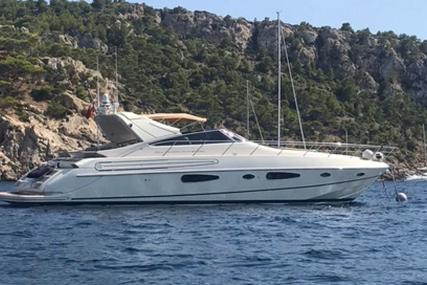 Riva Mercurius for sale in Spain for €450,000 (£396,860)