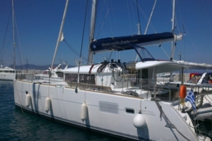 Lagoon 400 for sale in Greece for €215,000 (£189,703)