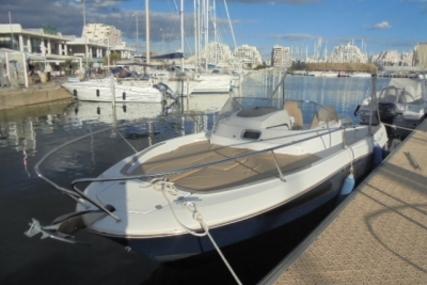 Jeanneau Cap Camarat 7.5 WA for sale in France for €39,500 (£34,829)