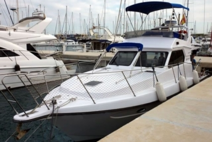 Doqueve 360 for sale in Spain for €79,000 (£69,068)