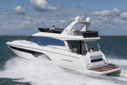 Prestige 630 for sale in Netherlands for €1,176,400 (£1,036,997)