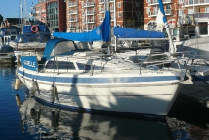 Leisure 23 for sale in United Kingdom for £4,500
