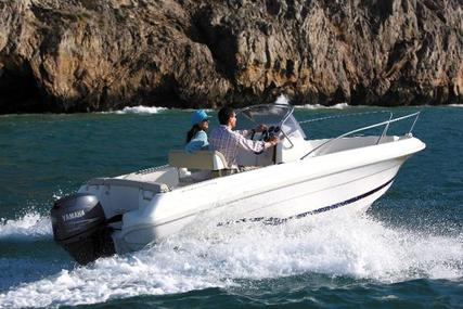 Jeanneau Cap Camarat 5.1 CC for sale in United Kingdom for £20,950