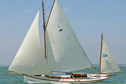 Classic Luke gaff yawl for sale in United Kingdom for £35,000
