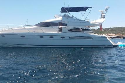 Fairline Squadron 55 for sale in Spain for €219,950 (£194,069)